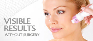 CACI Non Surgical Facelifts Glasgow